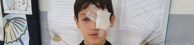 פצוע ילד יום רפואי2